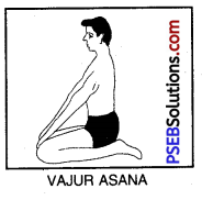 PSEB 10th Class Physical Education Solutions Chapter 3 Yoga 12