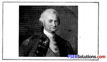 PSEB 8th Class Social Science Solutions Chapter 11 Administrative Structure, Growth of Colonial Army and Civilian Administration 1
