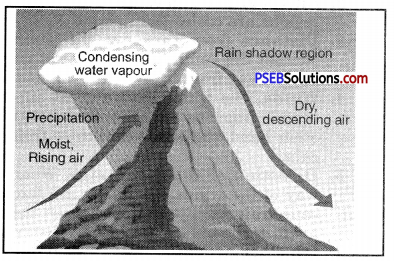 PSEB 9th Class SST Solutions Geography Chapter 4 Climate 2