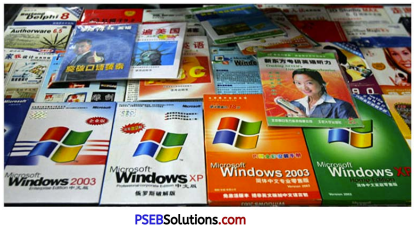 PSEB 6th Class Computer Solutions Chapter 6 Hardware and Software - 4