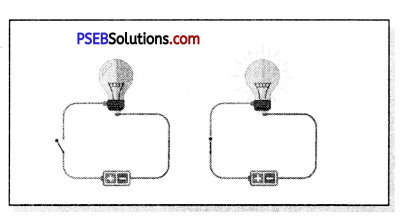PSEB 6th Class Science Solutions Chapter 12 Electricity and Circuits 7