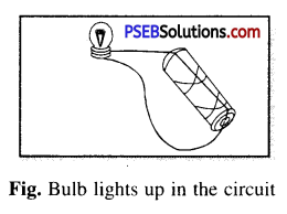 PSEB 6th Class Science Solutions Chapter 12 Electricity and Circuits 9