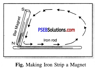 PSEB 6th Class Science Solutions Chapter 13 Fun with Magnets 2