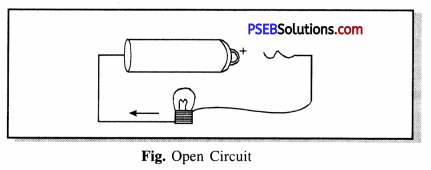 PSEB 7th Class Science Solutions Chapter 14 Electric Current and Its Effects 3