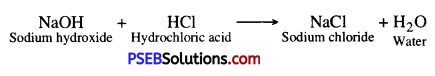 PSEB 7th Class Science Solutions Chapter 5 Acids, Bases and Salts 4