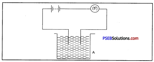 PSEB 8th Class Science Solutions Chapter 14 Chemical Effects of Electric Current 2