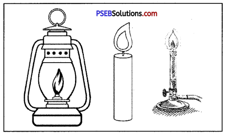 PSEB 8th Class Science Solutions Chapter 6 Combustion and Flame 3