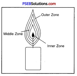 PSEB 8th Class Science Solutions Chapter 6 Combustion and Flame 4