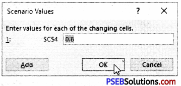 PSEB 9th Class Computer Notes Chapter 2 MS Excel Part-II 34