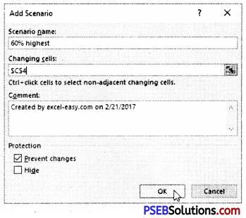 PSEB 9th Class Computer Notes Chapter 2 MS Excel Part-II 39