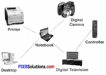 PSEB 9th Class Computer Notes Chapter 3 Networking Notes 17