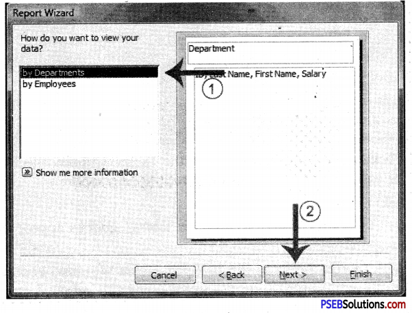 PSEB 9th Class Computer Notes Chapter 5 Introduction to MS-Access 16